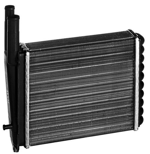 Радиатор отопителя ваз 2110 нового образца фото